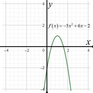Precalculus: Mathematics for Calculus - 6th Edition, Chapter 3.1, Problem 18E