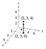 Chapter 11.2, Problem 48E, Finding the Component Form of a Vector in Space In Exercises 45-48, (a) find the component form of