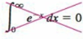 Chapter 8.8, Problem 15E, Writing In Exercises 1316, explain why the evaluation of the integral is incorrect. Use the