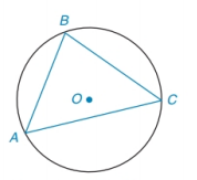 Chapter 6.4, Problem 29E, Given that mA:mB:mC=2:4:3 in circle O: a Which angle is largest? b Which chord is longest? NOTE: See
