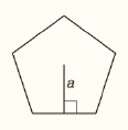 Chapter 9.CT, Problem 1CT, For the regular pentagonal prism shown below, find the total number of a edges. ______ b faces. , example  2