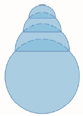 Chapter 3.P, Problem 24P, A hemispherical bubble is placed on a spherical bubble of radius 1. A smaller hemispherical bubble