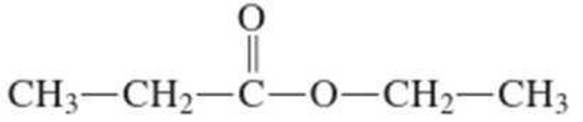 Chapter 16, Problem 16.89EP, Assign an IUPAC name to each of the following esters. , example  1