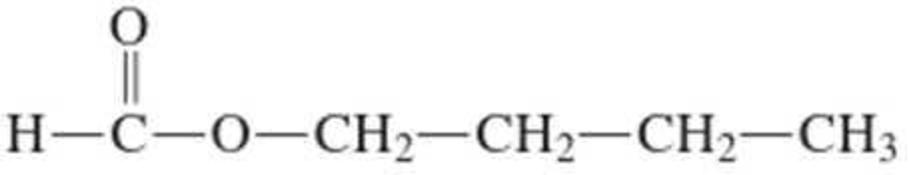 Chapter 16, Problem 16.89EP, Assign an IUPAC name to each of the following esters. , example  4