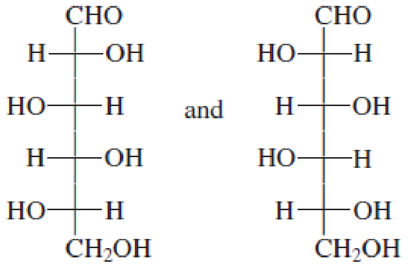 Chapter 18, Problem 18.41EP, Characterize the members of each of the following pairs of structures as (1) enantiomers, (2) , example  3