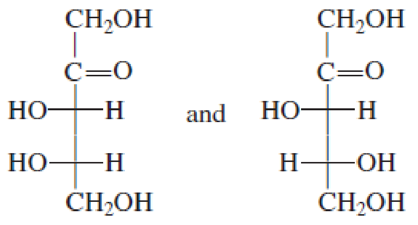 Chapter 18, Problem 18.41EP, Characterize the members of each of the following pairs of structures as (1) enantiomers, (2) , example  4