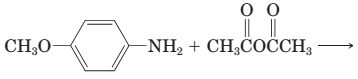 Chapter 19, Problem 19.10P, 0 Complete the equations for these reactions. , example  1