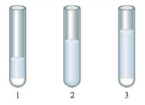 Chapter 15, Problem 75E, A series of chemicals were added to some AgNO3(aq). NaCl(aq) was added first to the silver nitrate