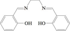 Chapter 20, Problem 43E, How many bonds could each of the following chelating ligands form with a metal ion? a. acetylacetone , example  2