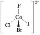 Chapter 20, Problem 84CWP, Which of the following molecules exhibit(s) optical isomerism? a. cis-Pt(NH3)2Cl2 b.