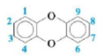 Chapter 21, Problem 113AE, Polychlorinated dibenzo-p-dioxins (PCDDs) are highly toxic substances that are present in trace