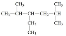 Chapter 21, Problem 137CWP, Name each of the following alkanes. a. CH3CH2CH2CH2CH3 b. c. , example  1