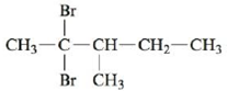Chapter 21, Problem 138CWP, Name each of the following alkanes. a. b. c. , example  1