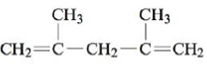 Chapter 21, Problem 140CWP, Name each of the following alkenes and alkynes. a. b. c. d. e. f. , example  2