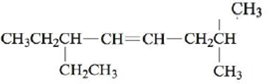 Chapter 21, Problem 140CWP, Name each of the following alkenes and alkynes. a. b. c. d. e. f. , example  3