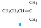 Chapter 21, Problem 144CWP, Rank these organic compound in terms of increasing water solubility (from least water soluble to , example  2