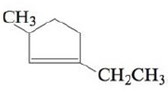 Chapter 21, Problem 32E, Name each of the following compounds. a. b. c. d. e. f. g. , example  2