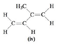 Chapter 21, Problem 34E, Consider the following four structures. a. Which of these compounds would have the same physical , example  4