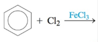 Chapter 21, Problem 61E, Complete the following reactions. a. b. c. d. , example  3