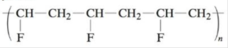 Chapter 21, Problem 72E, What monomer(s) must be used to produce the following polymers? a. b. c. d. e. f. (This polymer is , example  1
