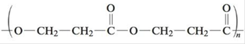 Chapter 21, Problem 72E, What monomer(s) must be used to produce the following polymers? a. b. c. d. e. f. (This polymer is , example  2