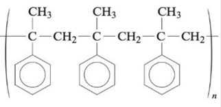 Chapter 21, Problem 72E, What monomer(s) must be used to produce the following polymers? a. b. c. d. e. f. (This polymer is , example  4