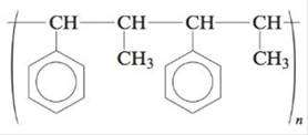 Chapter 21, Problem 72E, What monomer(s) must be used to produce the following polymers? a. b. c. d. e. f. (This polymer is , example  5