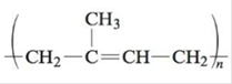 Chapter 21, Problem 74E, Isoprene is the repeating unit in natural rubber. The structure of isoprene is a. Give a systematic , example  2