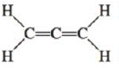 Chapter 4, Problem 52E, The allene molecule has the following Lewis structure: Must all hydrogen atoms lie the same plane?