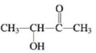 Chapter 4, Problem 55E, Biacetyl and acetoin are added to margarine to make it taste more like butter. Biacetyl Acetion , example  2