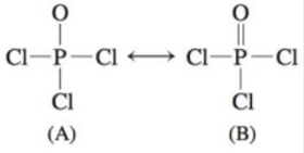 Chapter 4, Problem 94AE, Complete the following resonance structures for POCl3. a. Would you predict the same molecular