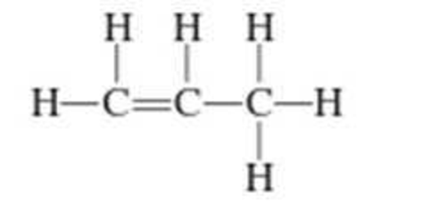 Chapter 1, Problem 1.11EP, Classify each of the following hydrocarbons as saturated or unsaturated. , example  2