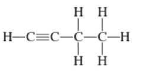 Chapter 1, Problem 1.11EP, Classify each of the following hydrocarbons as saturated or unsaturated. , example  4