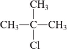 Chapter 1, Problem 1.136EP, Assign an IUPAC name to each of the following halogenated hydrocarbons. a. CH3CH2CH2CH2Br b. c. d. , example  2