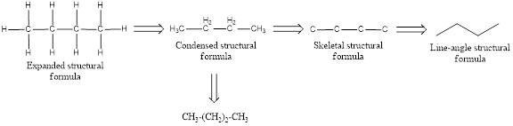 Organic And Biological Chemistry, Chapter 1, Problem 1.37EP , additional homework tip  1
