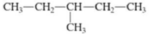Chapter 1, Problem 1.49EP, Give the IUPAC name for each of the following alkanes. a. b. c. d. , example  1