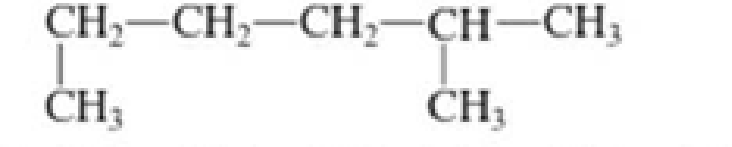 Chapter 1, Problem 1.49EP, Give the IUPAC name for each of the following alkanes. a. b. c. d. , example  3