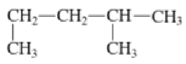 Chapter 1, Problem 1.50EP, Give the IUPAC name for each of the following alkanes. a. b. c. d. , example  3
