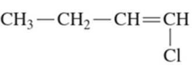 Chapter 2, Problem 2.48EP, For each molecule, indicate whether cistrans isomers exist. If they do, draw the two isomers and