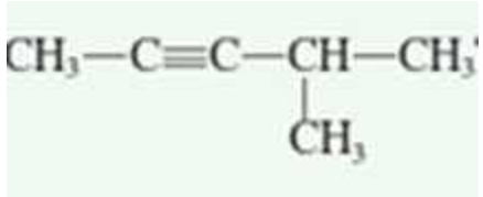 Chapter 2.12, Problem 2QQ, Which of the following is the correct IUPAC name for the compound ? a. 2-methyl-4-pentyne b.