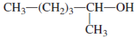 Chapter 3, Problem 3.140EP, Assign an IUPAC name to each of the following compounds. , example  2