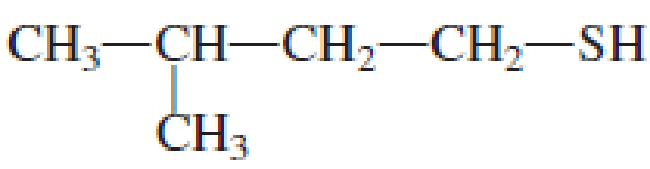 Chapter 3, Problem 3.140EP, Assign an IUPAC name to each of the following compounds. , example  4