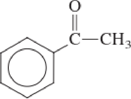 Chapter 4, Problem 4.15EP, Classify each of the following structures as an aldehyde, a ketone, or neither. , example  4