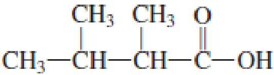 Chapter 5, Problem 5.14EP, Give the IUPAC name for each of the following carboxylic acids. a. CH3CH2CH2COOH , example  3