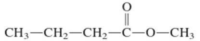 Chapter 5, Problem 5.3EP, Indicate whether or not each of the compounds in Problem 16-1 is a carboxylic acid. , example  2