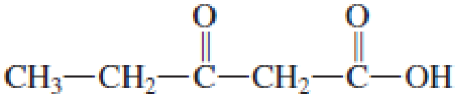 Chapter 5, Problem 5.75EP, Draw the structures of the organic compounds formed when each of the following molecules is , example  2