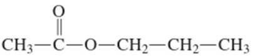 Chapter 5, Problem 5.89EP, Assign an IUPAC name to each of the following esters. , example  2