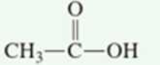 Chapter 5.1, Problem 4QQ, Which of the following carboxylic acid derivatives is not an acyl compound? a. no correct response , example  1