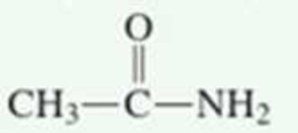 Chapter 5.1, Problem 4QQ, Which of the following carboxylic acid derivatives is not an acyl compound? a. no correct response , example  3