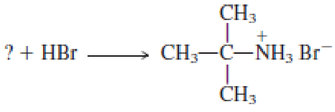 Chapter 6, Problem 6.53EP, Draw the structure of the missing substance or sub stances in each of the following reactions , example  3